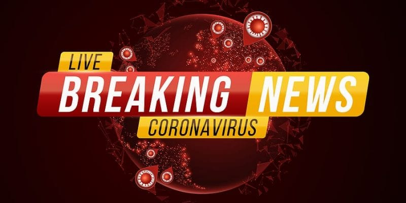 COVID-19 Breaking News: South African COVID variant found in Surrey