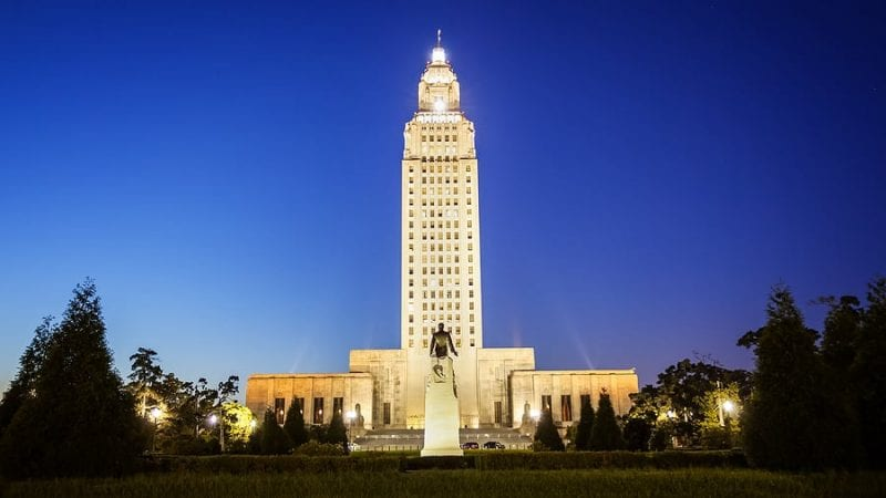 Louisiana: Gag Order Lifted In Historic Abortion Case