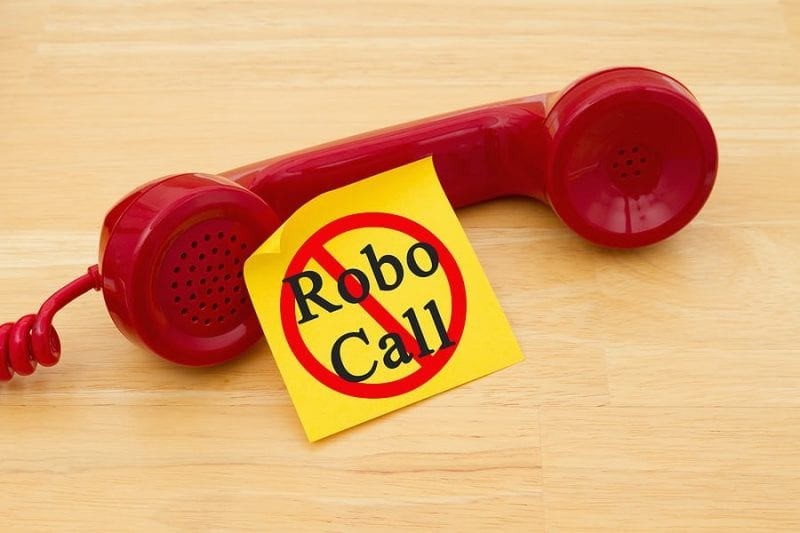Arizona Attorney General Fighting to Hold Robocallers Accountable