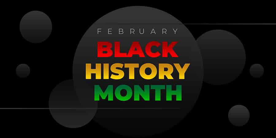 Florida First Lady: Black History Month Theme, Student Contests