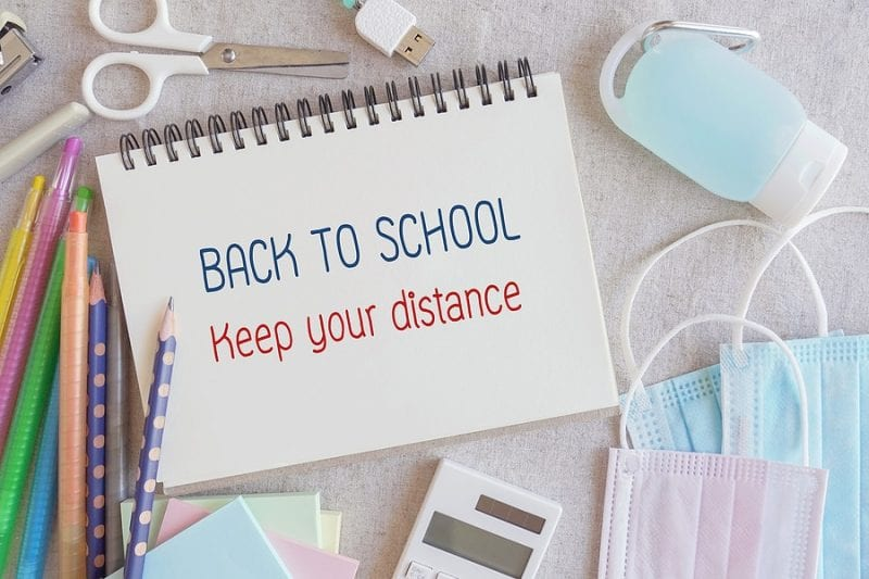 Virginia: Schools to Safely Return Students to Classrooms