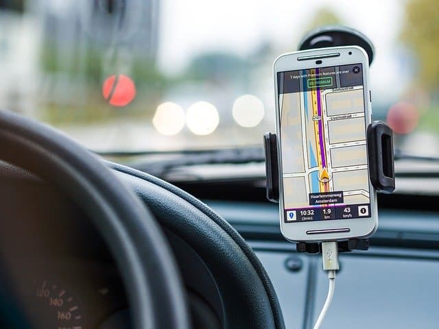 3 Legal Boundaries That Come With GPS Fleet Tracking