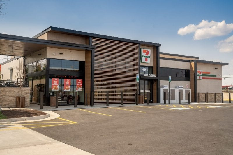 7-Eleven Doubles Up on Restaurant Concepts