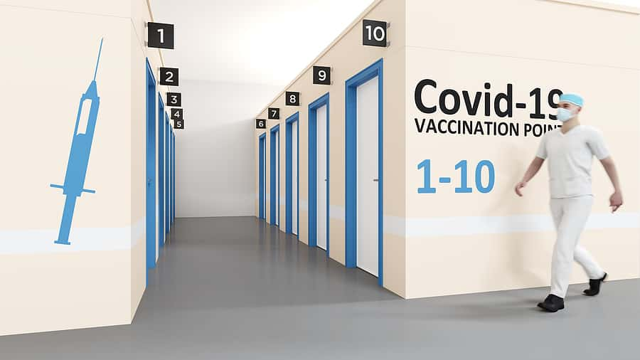 Delaware Governor, DPH: Community COVID-19 Testing Sites