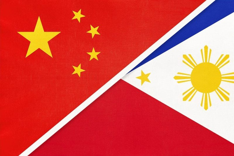 South China Sea: Philippine military discovers 'illegal' structures on reef
