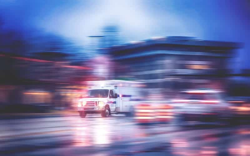 Missouri Auto Accident: resulting in serious injuries to Sean M. Crase