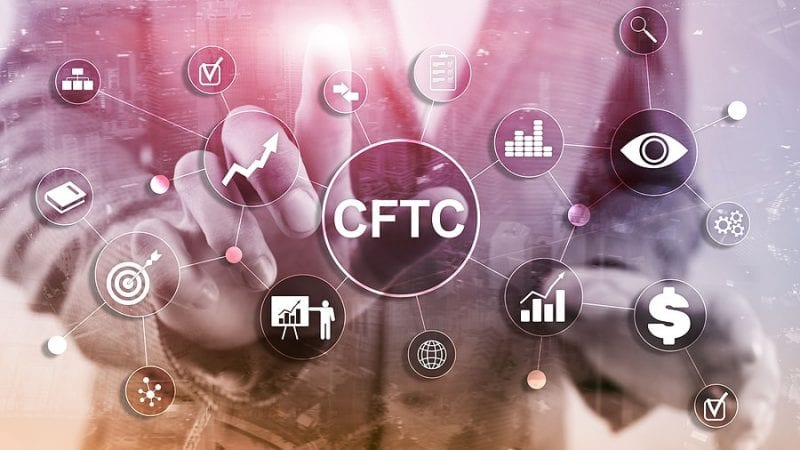 CFTC Charges LJM Funds Management and More