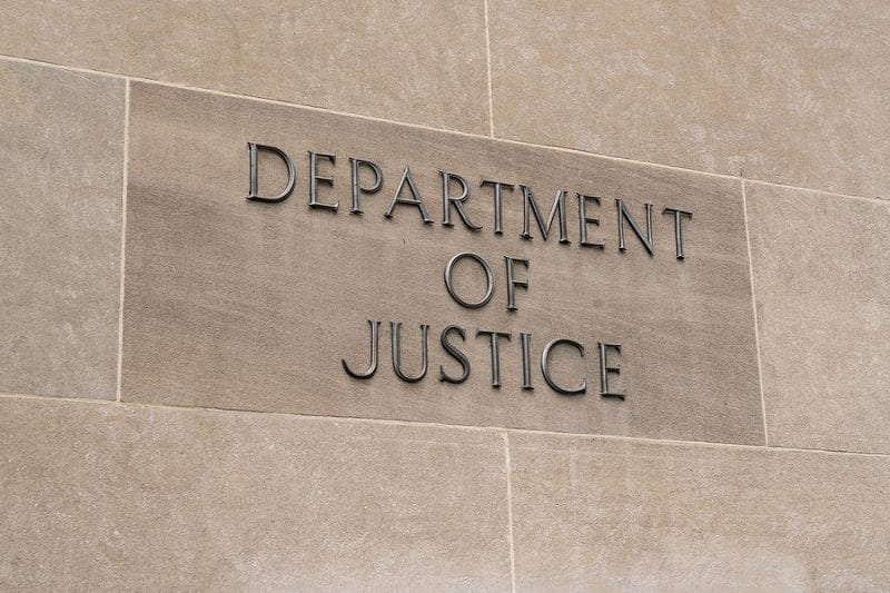 DOJ Sues to Block Aon's Acquisition of Willis Towers Watson
