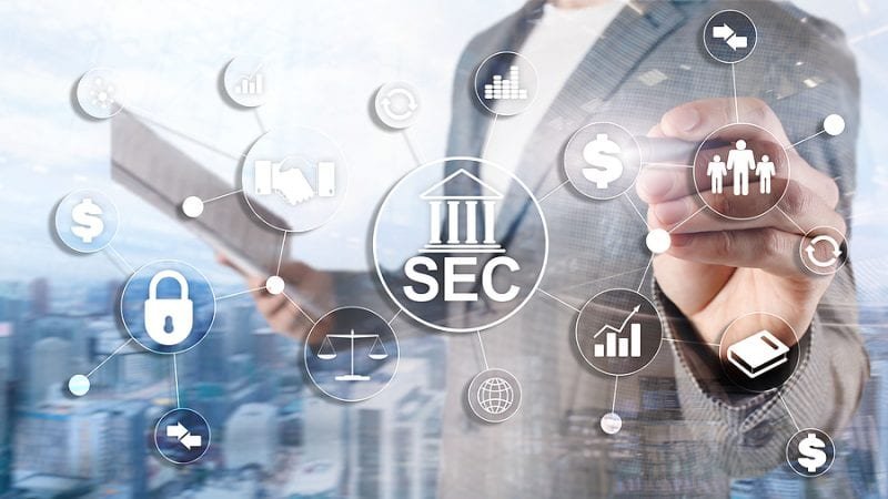 SEC - Firms Using Information to Solicit Investors