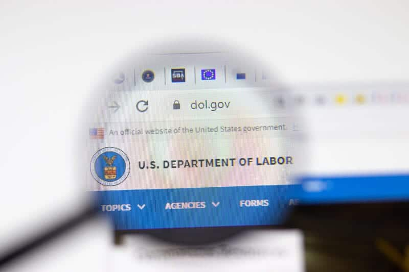 US DOL awards a $6M grant to New York state