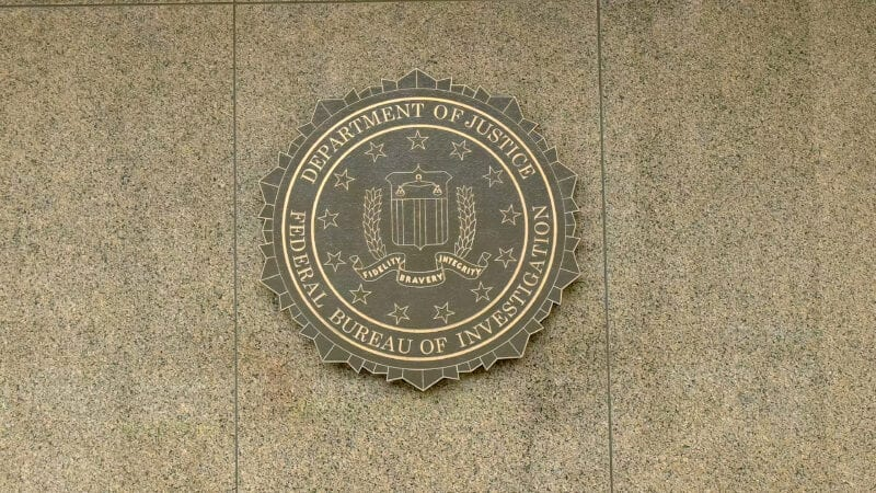 FBI Names James A. Dawson as Special Agent in Little Rock AR