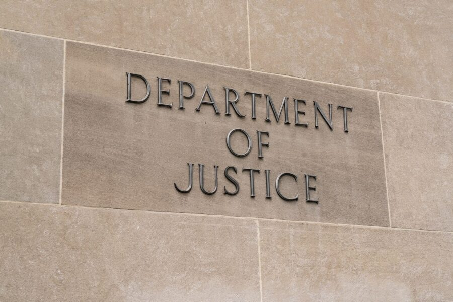 Three Plead Guilty to Criminal Copyright Infringement