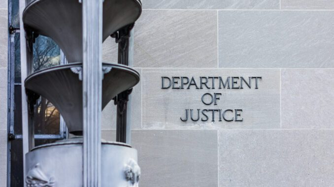 Three Charged With Fraud, Money Laundering Conspiracies