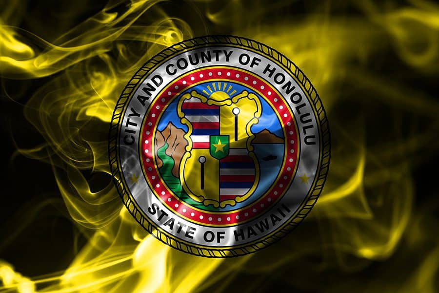 Hawaii: Don't Wait For Death By Suicidee, United States Of America