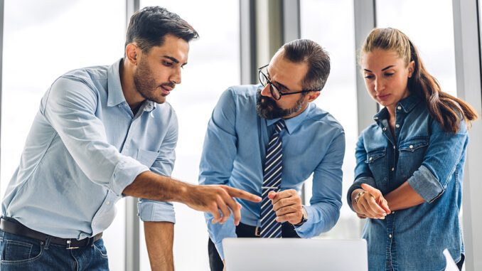 How to be a Better Work Manager or Leader