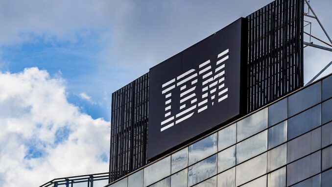 IBM Commits to Skill 30 Million People Globally by 2030