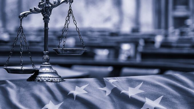 Five Members Charged With Federal Racketeering Offenses