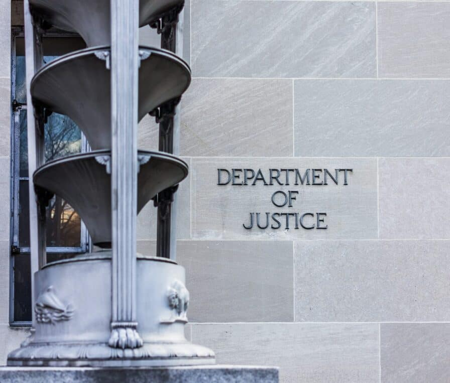Justice Department Awards Over $33 Million in Grants