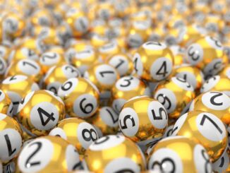 NC Lottery: Levi Simms wins $150000 Powerball prize