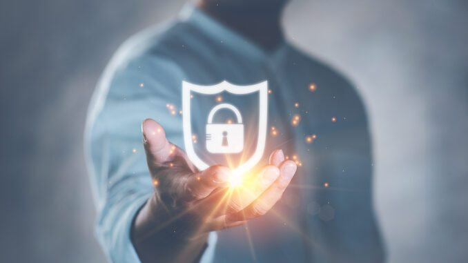 Computer Security Is Crucial for Storing Valuable Information